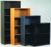 Secondhand Bookcases