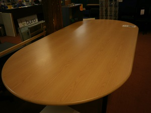 Secondhand boardroom Tables