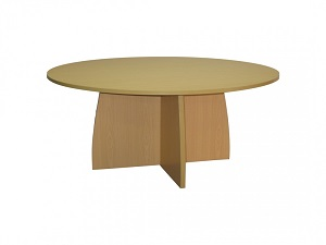 Accord Round Top Tables