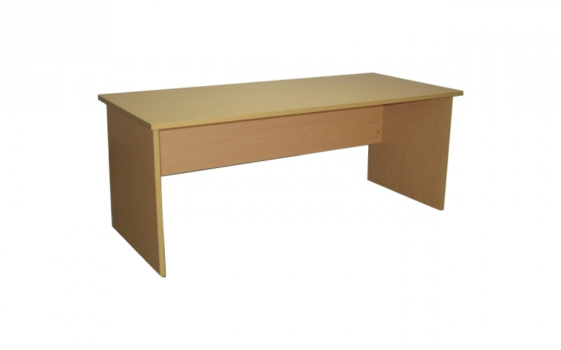 1500mm desk otago office furniture warehouse for Office furniture stores