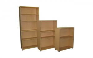 Accord Bookcases