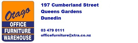 Otago Office Furniture Warehouse